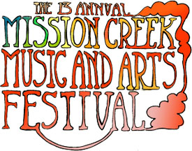 Mission Creek Music and Arts Festival