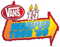 Vans Warped Tour 09